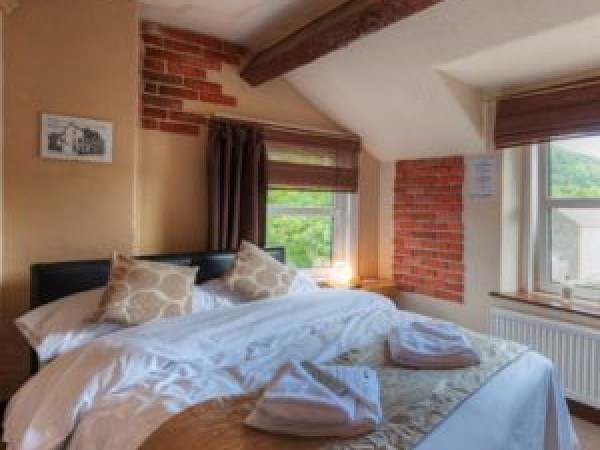 Babbling Brook Guesthouse in Keswick in the Lake District